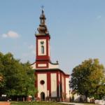 Јавни конкурс за доделу средстава традиционалним црквама и верским заједницама из буџета општине Рача у 2015. години
