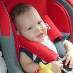 Обавештење о додели ауто седишта за децу рођену у 2016. години